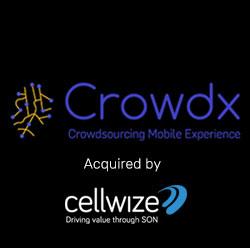 Crowdx logo