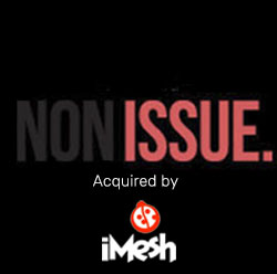 NONISSUE logo