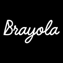 brayola logo