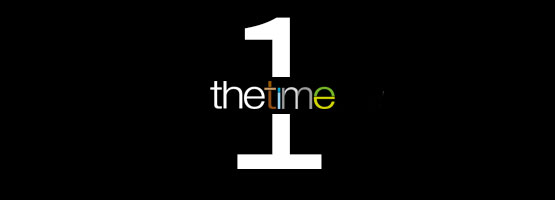 The time website